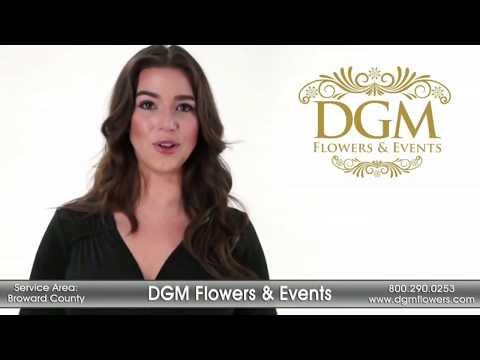 Fort Lauderdale's Premiere Florist