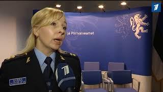 Треть взрослых жителей Эстонии не носят отражатели