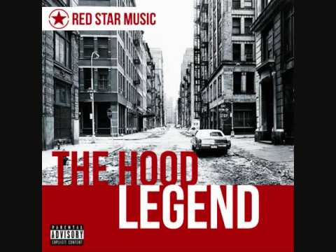 Redstar Radi - Hood legend Ft Dilaw