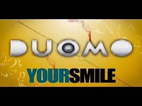 DUOMO - Your Smile (Lyric Video)