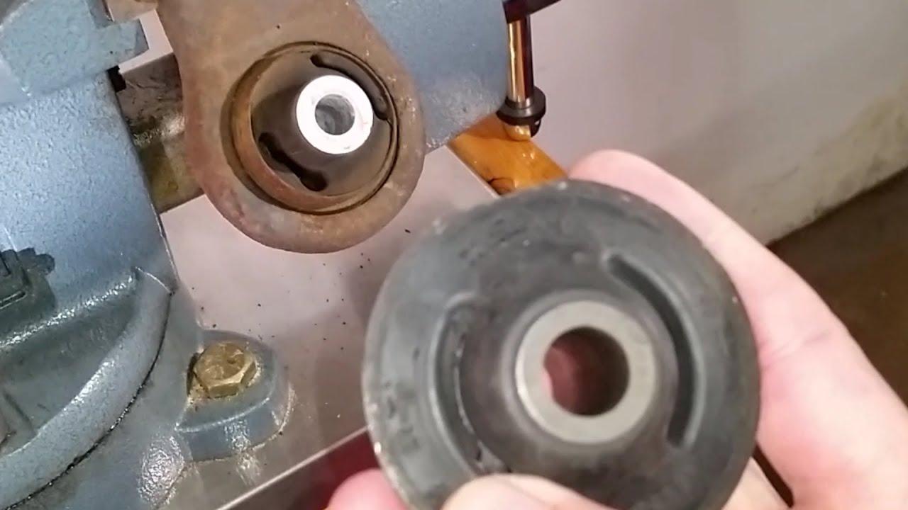 TRW 12235 Suspension Control Arm Bushing