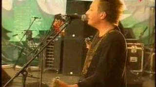 Агата Кристи - Как на войне (Гудермес 07.11.2005)