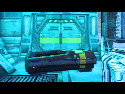Borderlands The Pre Sequel - All Hidden Treasure Chest Locations, HELIOS STATION