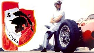 Chris Rea - Wolfgang Von Trips (La Passione)