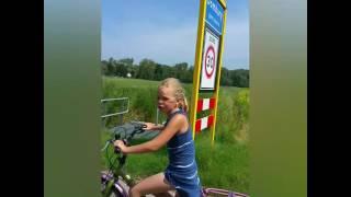 Vlog Inge Camping Westhove  - Kidsvlog Westhove 31-07-2017