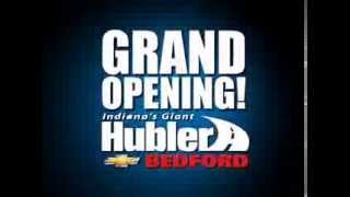Hubler Bedford Chevrolet Buick GMC - Grand Opening Commercial