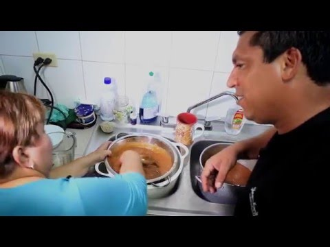 Great Belize Cooking - Episode 2: Belize City (Barbecue)
