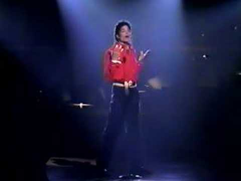 Michael Jackson - You Were There