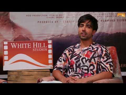 Yaarr Ni Milyaa | Harrdy Sandhu | B Praak | Jaani | White Hill Music