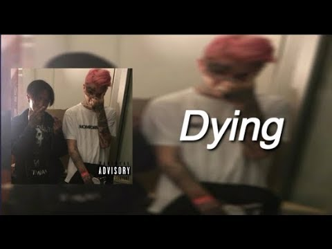 coldhart ft lil peep - dying