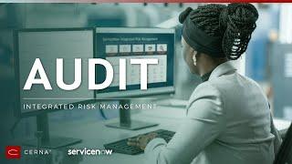 ServiceNow Audit Management Application Demo