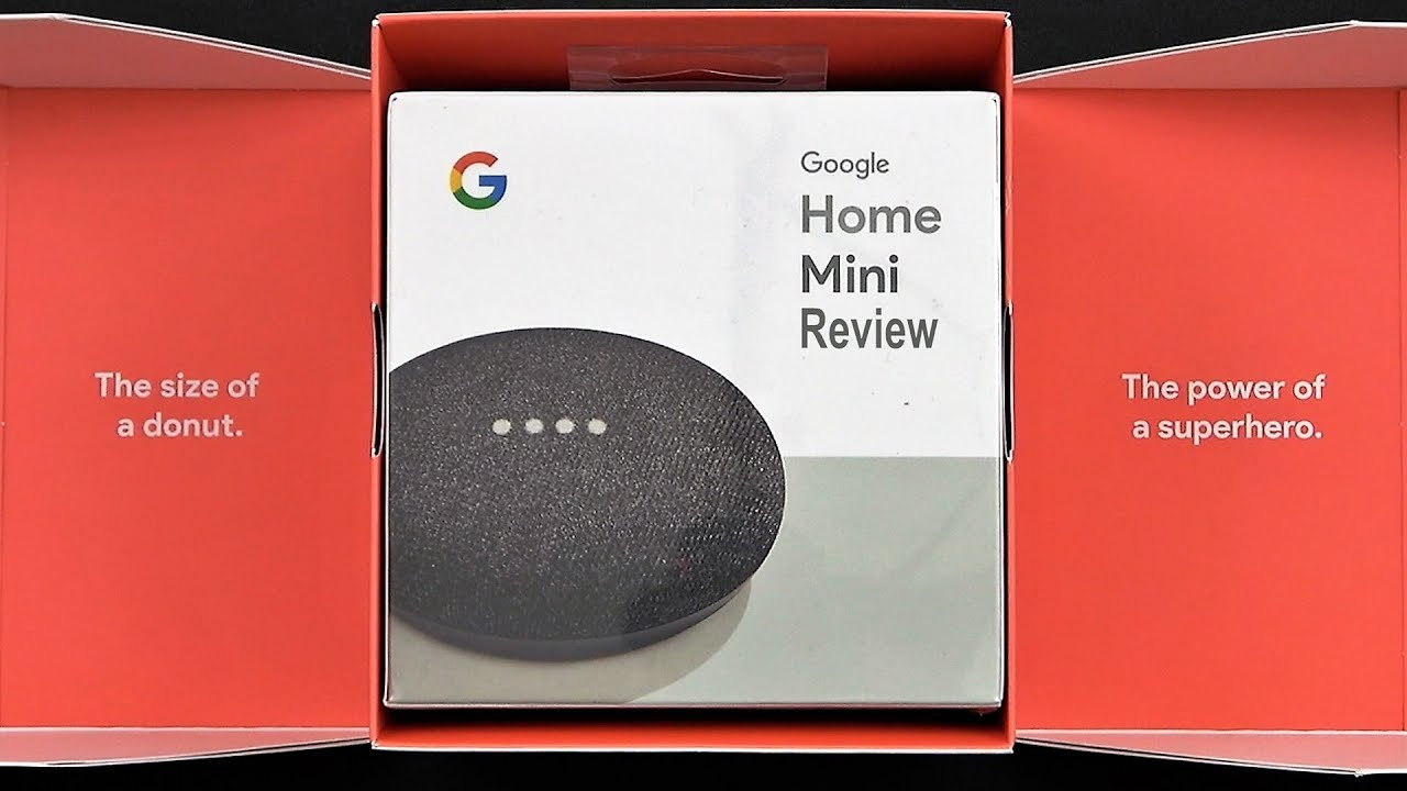 Won A Brand New Google Home Mini 2017 49 Is It Better Than The Old Model Mini Review Youtube