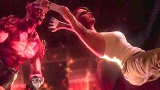 Saints Row: Gat out of Hell — Релиз (HD) Трахни дочку сатаны!