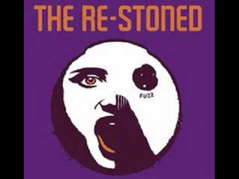 The Re-Stoned - Crystals