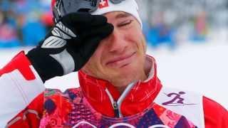 Зимняя Олимпиада Сочи 2014! Самые ТРОГАТЕЛЬНЫЕ моменты СОЧИ2014! ТОП 10
