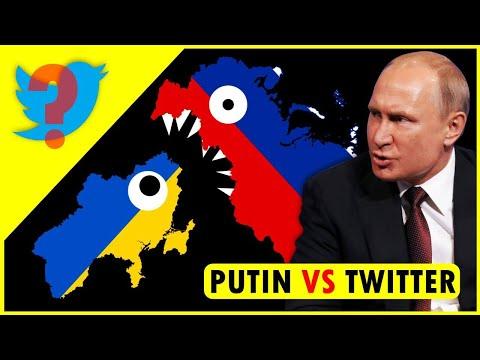 Putin Drops Bombshell