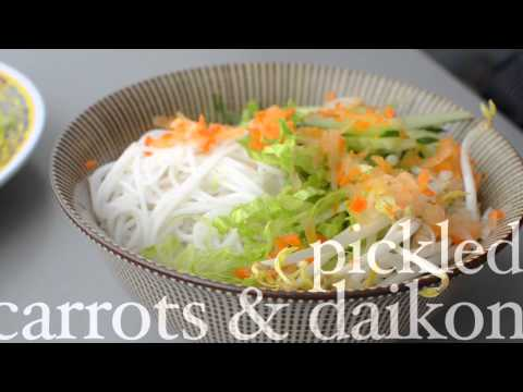 How to Make Authentic Vermicilli Noodle Bowl | Noodle Bowl Recipe | Allrecipes.com