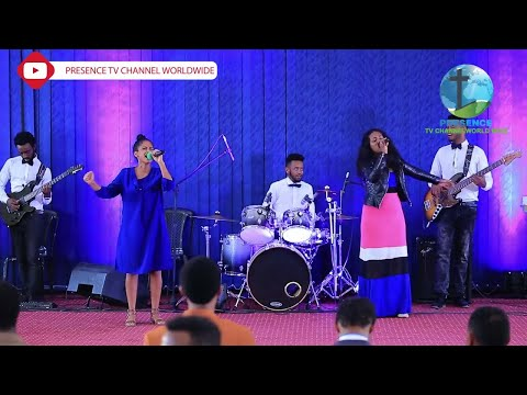Presence Tv Channel (Worship #1 With Rozina and Ruth) July 29, 2017 With Prophet Suraphel Demissie thumbnail