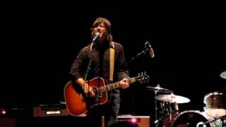 Watch Rhett Miller Haphazardly video