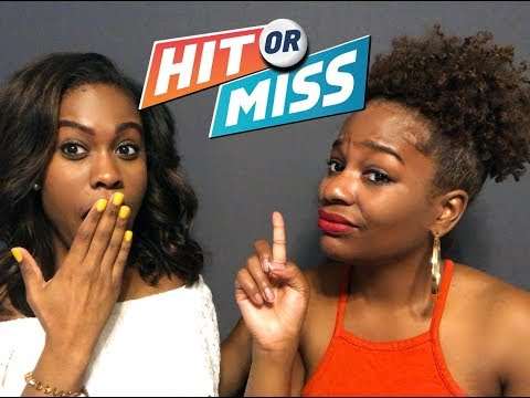 Hit or Miss: Rich the Kidd, Tori Brixx & Kurupt
