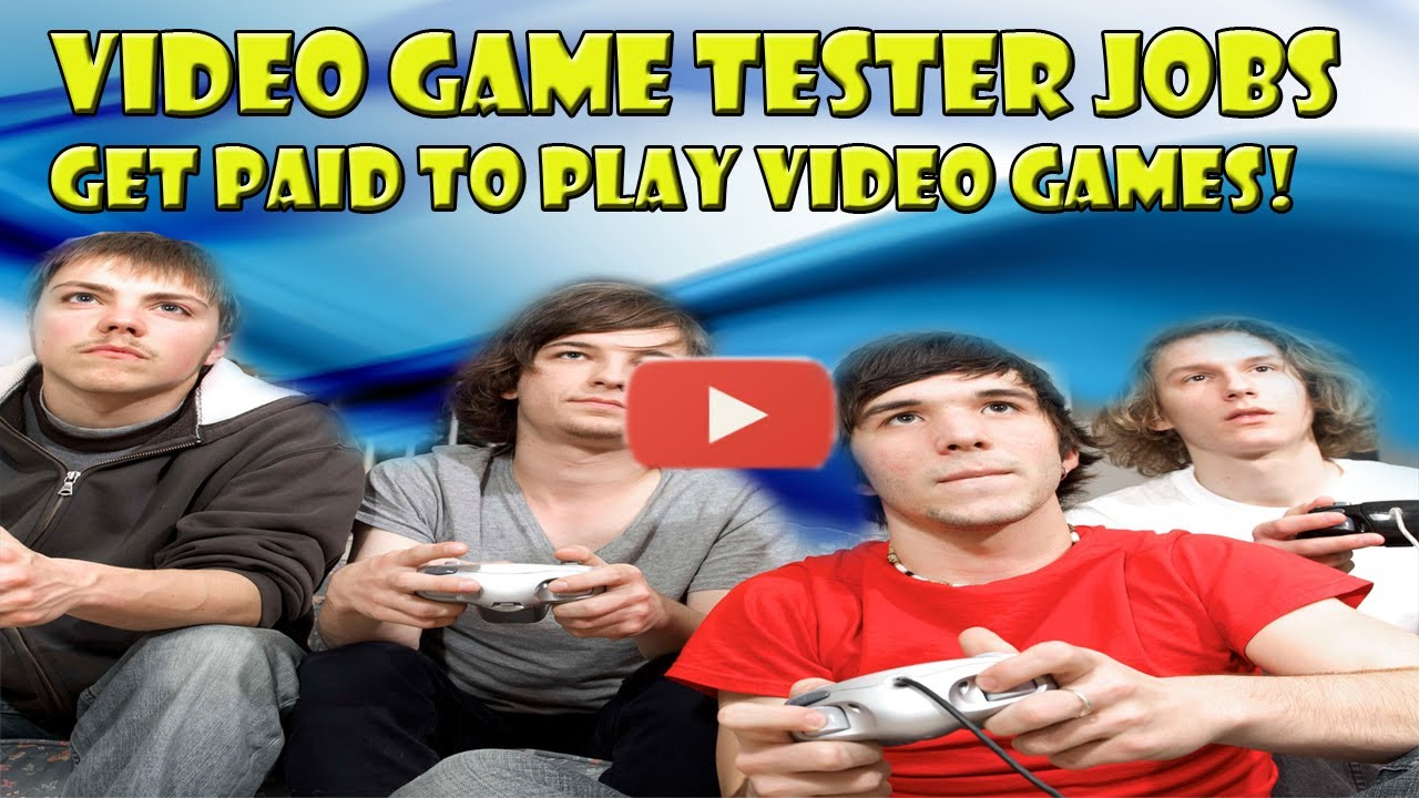 Beta Testing Jobs: Get Paid To Test Video Games and Mobile ...