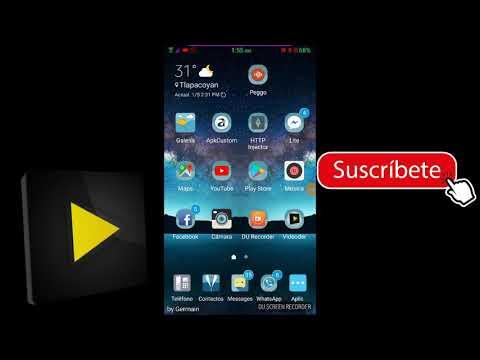 Descargar Musica Y Video De Youtube (Android)