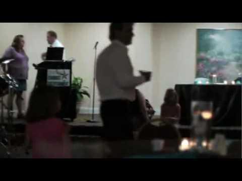 Worst Wedding DJ EVER