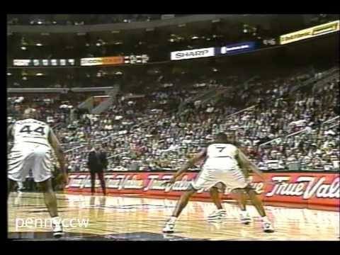 Vintage NBA: 1996-1997 Best Plays