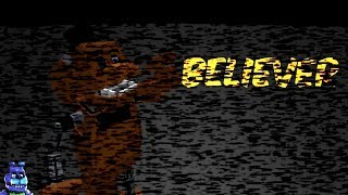 BELIEVER - FNaF (roblox remake) original by bonbunfilms