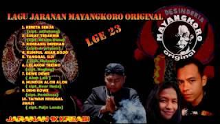 Gambar cover COVER LAGU JARANAN MAYANGKORO ORIGINAL MANTUL BOOSS