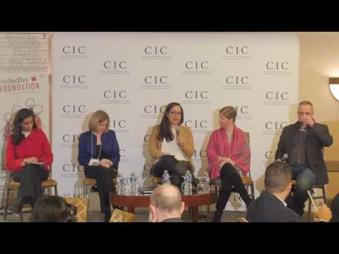 WOMEN, VIOLENT EXTREMISM AND THE INTERNET: EMPOWERING PREVENTION; DEALING WITH RISK