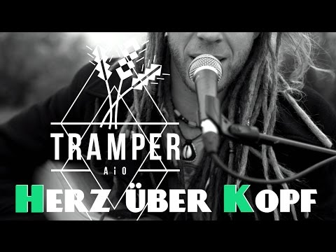 Herz über Kopf Joris Cover by Tramper AiO