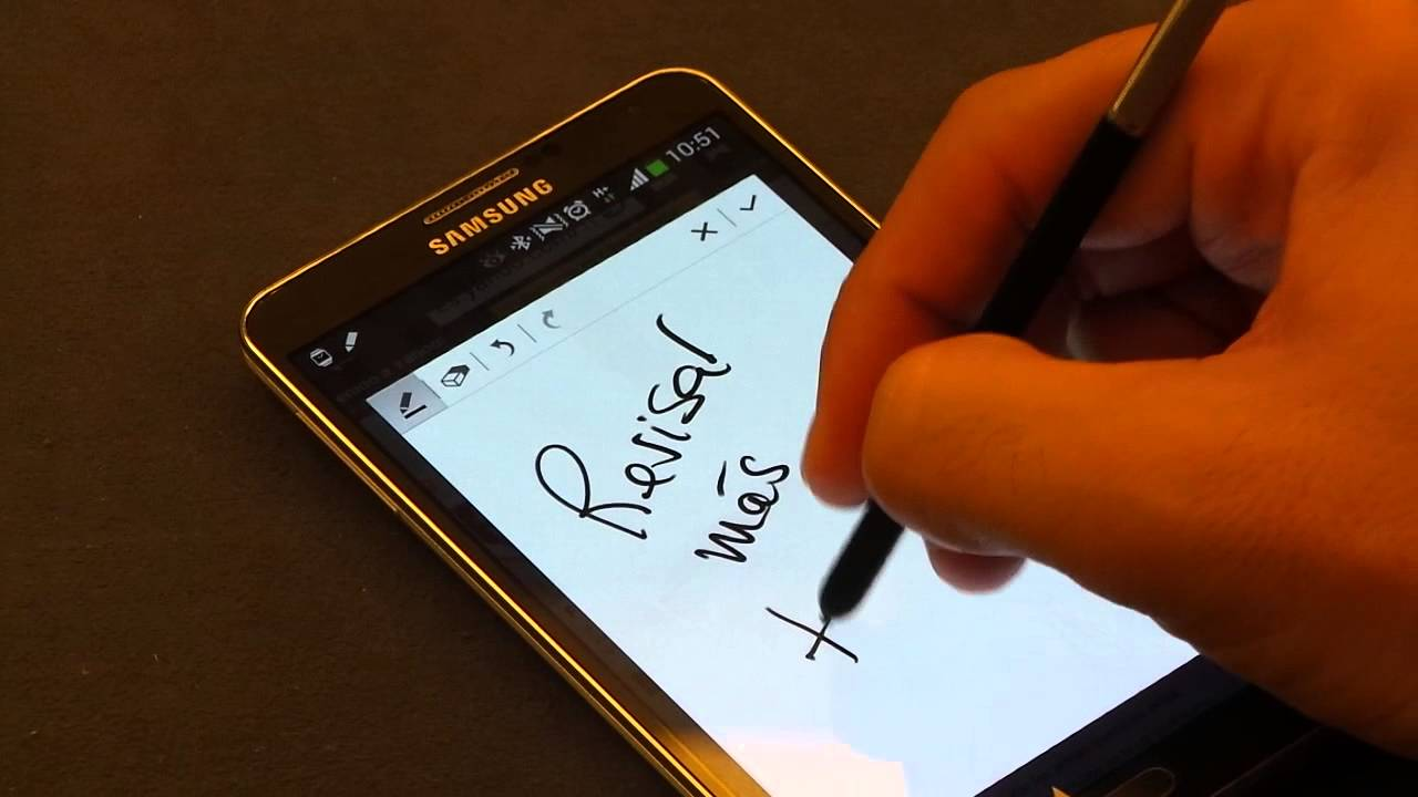 How to scrapbook on note 3 - Samsung Galaxy Note 3 Prueba De Scrapbook