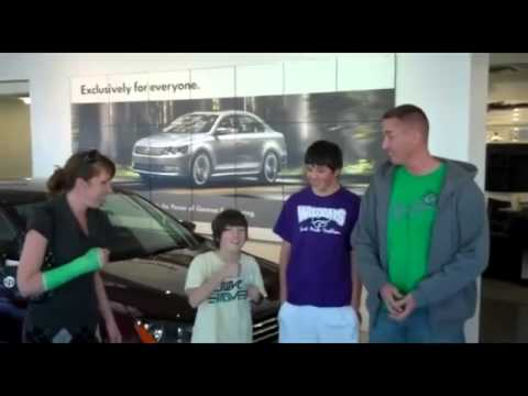 University Volkswagen INC Sales and Service Albuquerque NM 87109