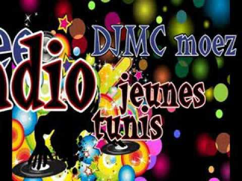 soiree DJMC moez Radio jeunes tunis le 14-05-2016