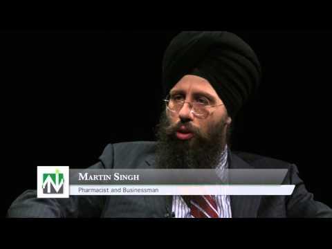 Ryerson Negotiation Project - Martin Singh Part 2/2