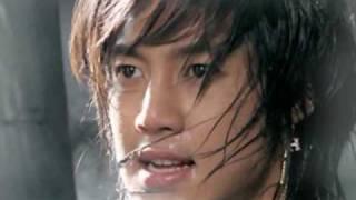 kim hyun joong [ what do i do by.jisun ]
