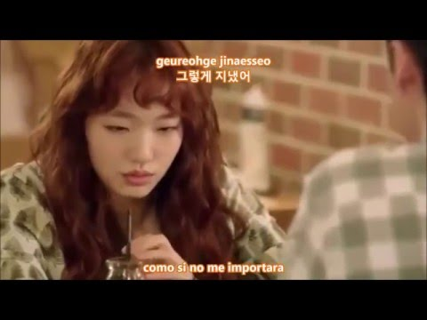 {Vanilla Acoustic} -  (Our Time) - {Sub Español} -  (Cheese In The Trap OST Part 4