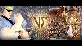 Exodia Defeats Ninja