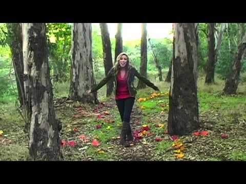 """THANKSGIVING SONG """"Thank You"""" by Brianna Haynes (Official Music Video)"""