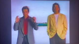 """Seinfeld"" commercials February 4, 1993"