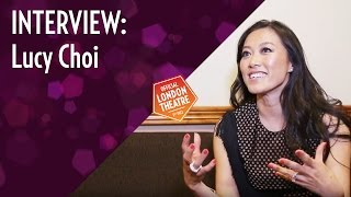 Interview: Lucy Choi