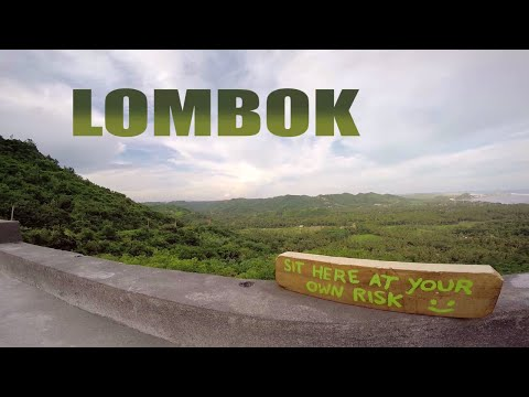 Awesome Lombok -  Life in Indonesia