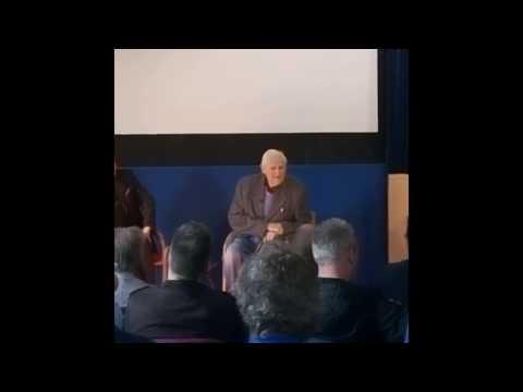 Peter Vaughan remembers John Thaw