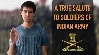 Video A True Salute to Soldiers of Indian Army | Republic Day Special download MP3, 3GP, MP4, WEBM, AVI, FLV Februari 2018