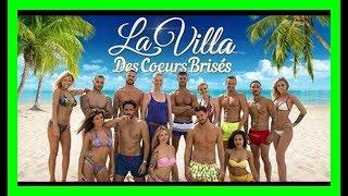 LA VILLA DES COEURS BRISÉS 3: LA VILLA DES COEURS BRISÉS 3 épisode 60 du 02 mars 2018 COMPLET HD