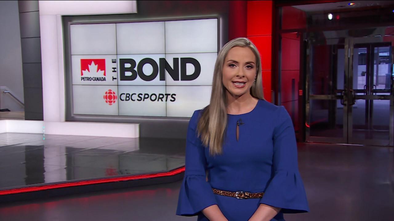CBC's The Bond presented by Petro-Canada