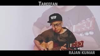 Tareefan Reprise ft Lisa Mishra | Veere Di Wedding(Fingerstyle Cover)
