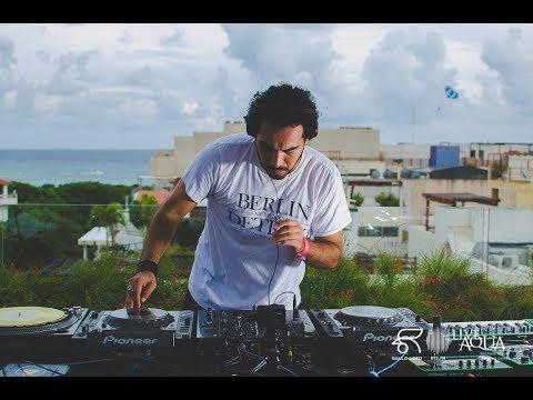 Mike Montano RTS.FM Travel Playa del Carmen 21.10.2017