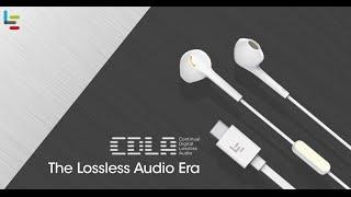 leeco cdla earphone unboxing and review hindi